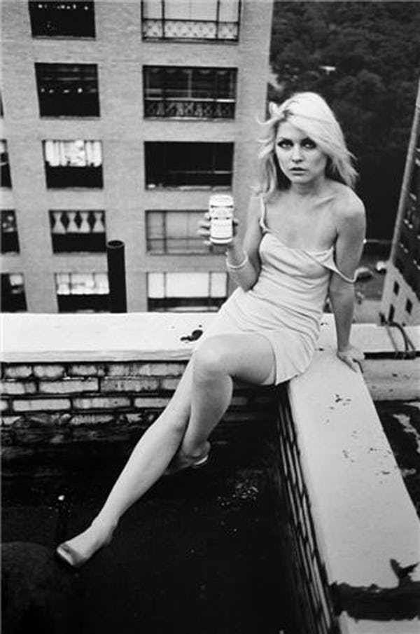 Debbie Harry Nude Photos 78