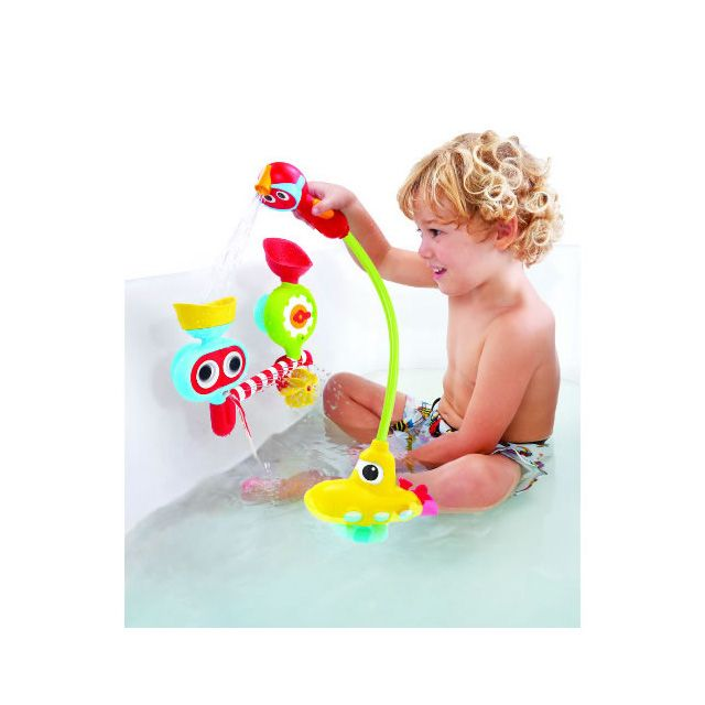 Yookidoo Submarine Spray Station Bath Toy In 2019 Baby