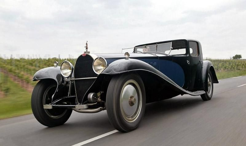 1931 bugatti royale kellner coupe - google search | all about cars