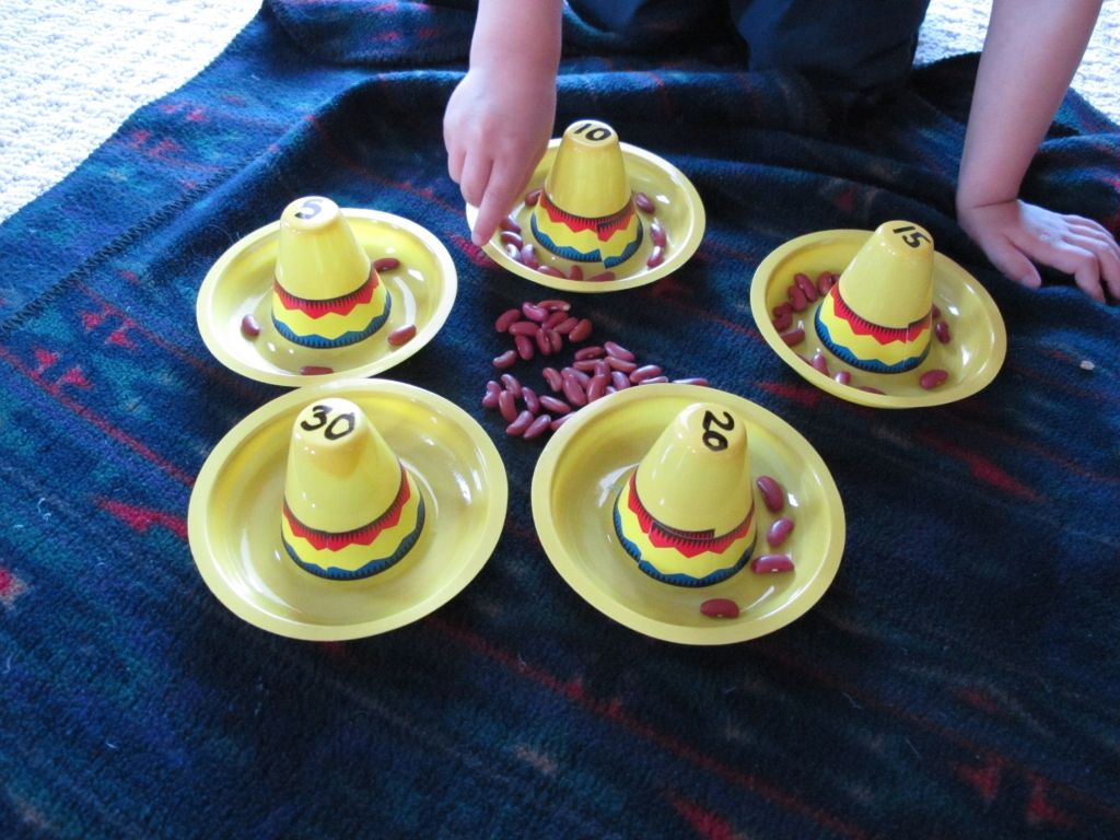 Fun Cinco De Mayo Preschool Activities For Your Learning