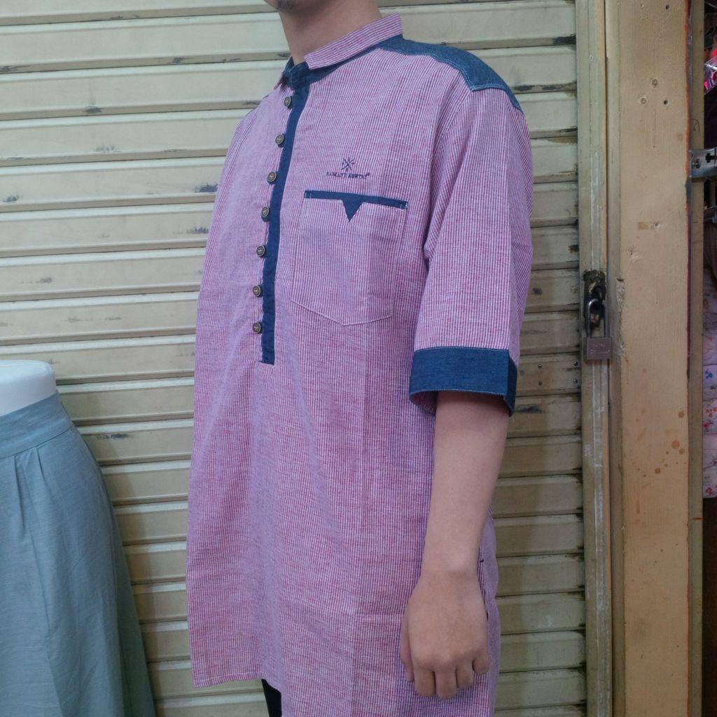 Baju Muslim Laki2