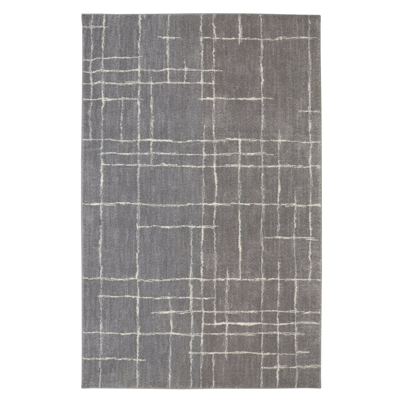 Mohawk Home Berkshire Chatham Indoor Area Rug Grey Mohawk Home
