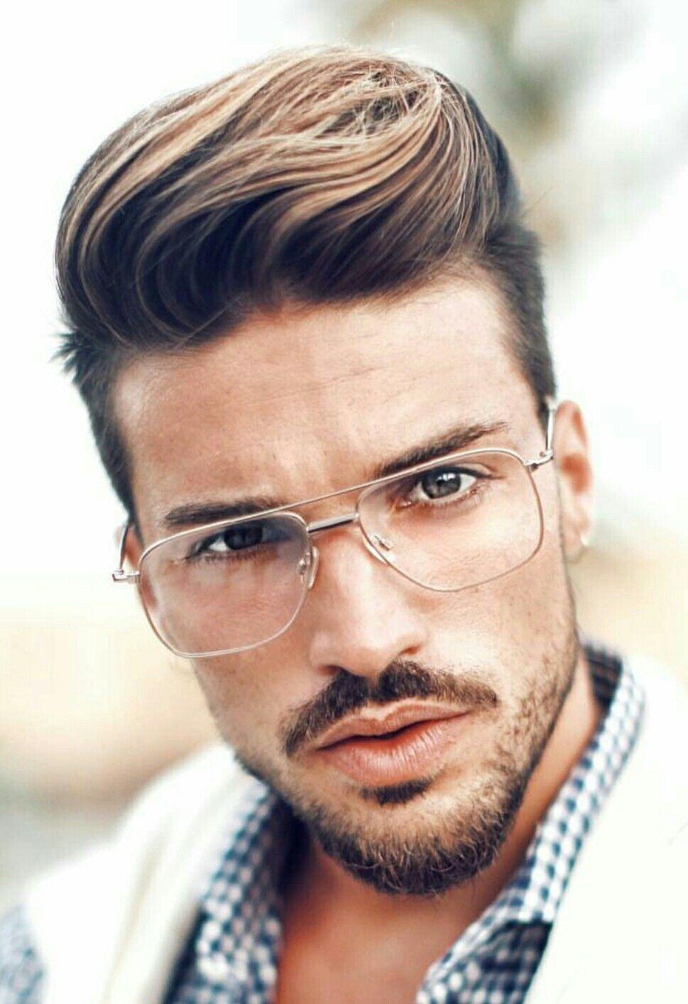 21+ Flat iron hairstyles men ideas in 2021