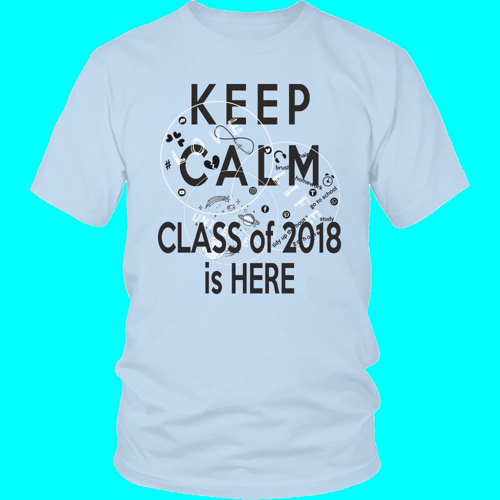 Graduation Class T Shirt Ideas
