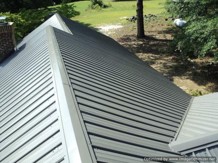 Metal Roof Metal Roof Installation Details Roof Architecture Metal Roof Installation Roof Installation