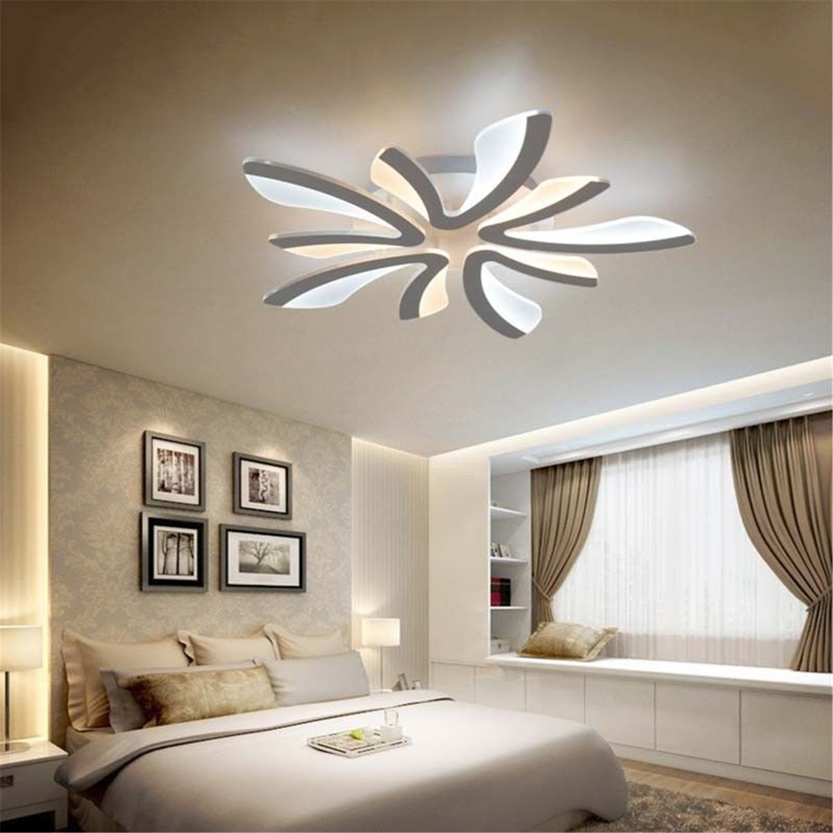 Home Chandelier In Living Room Ceiling Lights Ceiling Pendant