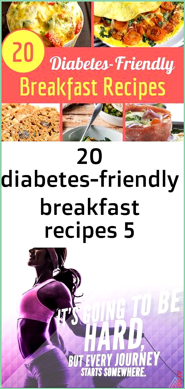 20 diabetes-friendly breakfast recipes 5 20 diabetes-friendly breakfast recipes 5 John Cole jcole411...