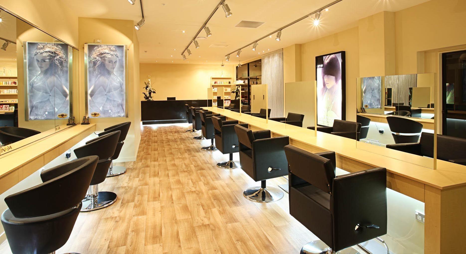 salon furniture uk - Google Search & salon furniture uk - Google Search   salon interiors   Pinterest ...