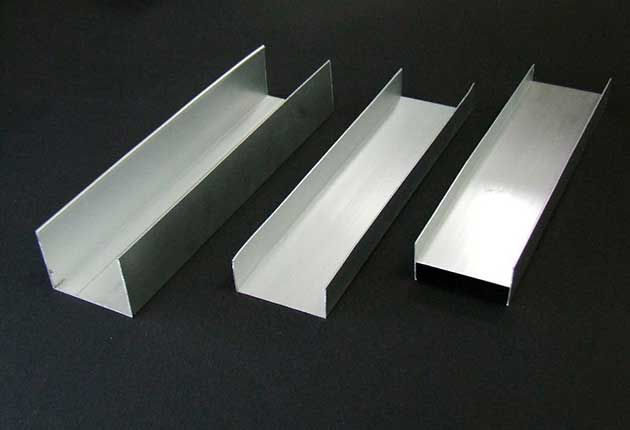 Aluminium Channels Manufacturing Wholesallers Stainless Steel Angle Aluminium Aluminium Alloy