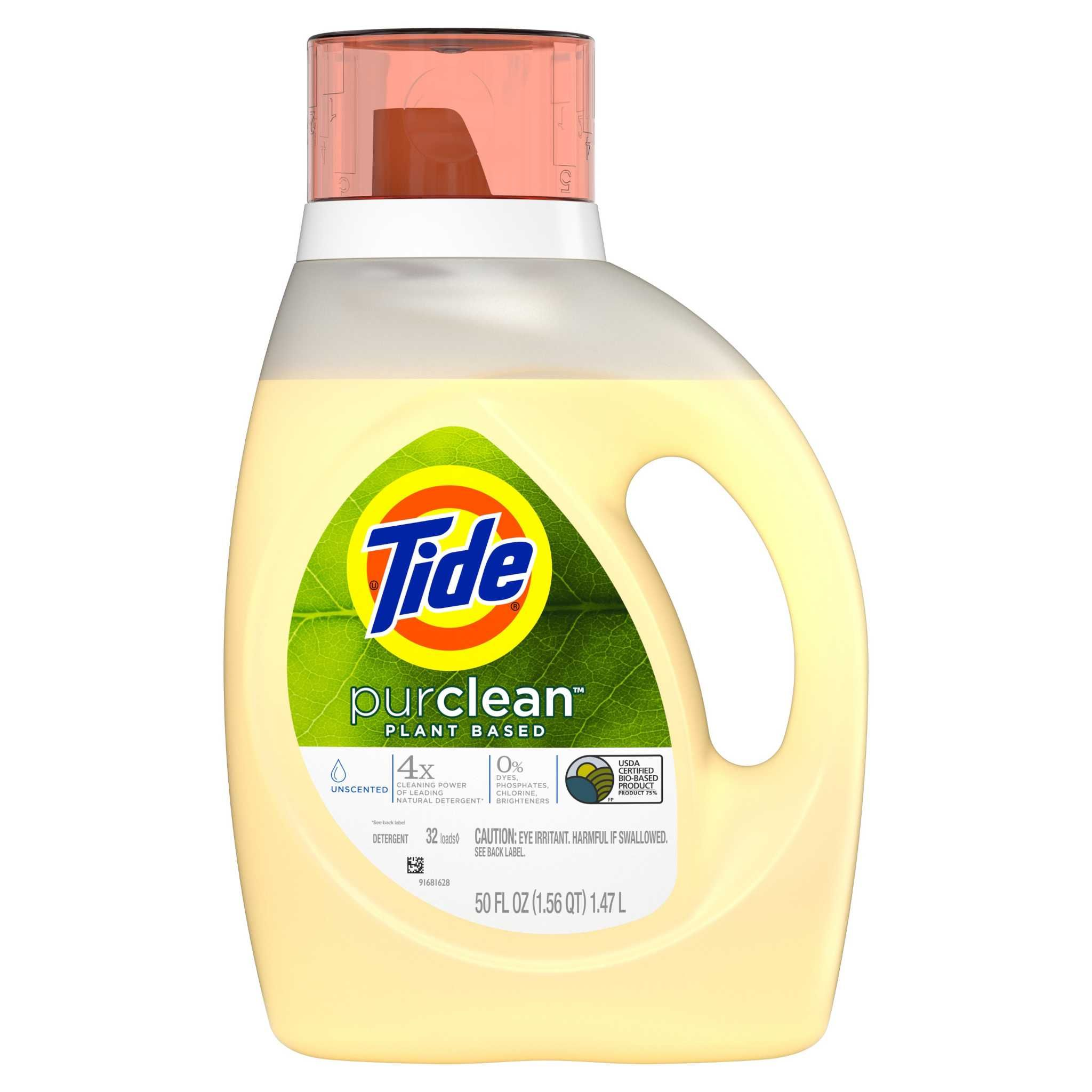 Protect Your Clothes With The Right Detergent Laundry Detergent