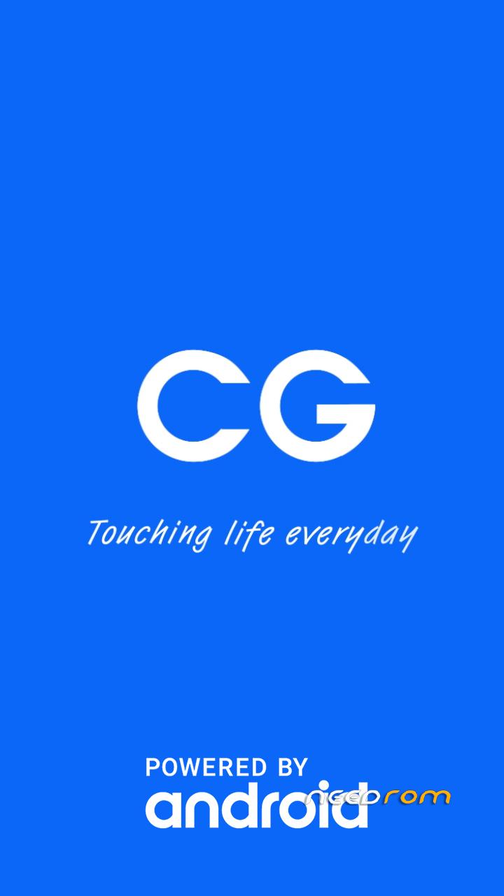 CG OMEGA 6 | Repair Solution | Omega