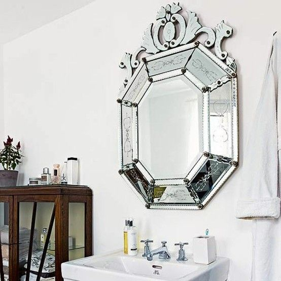 Cabinet for bathroom storage trumeau vintage bathrooms mirrors glass house mirror also best home decor images in decorations rh pinterest