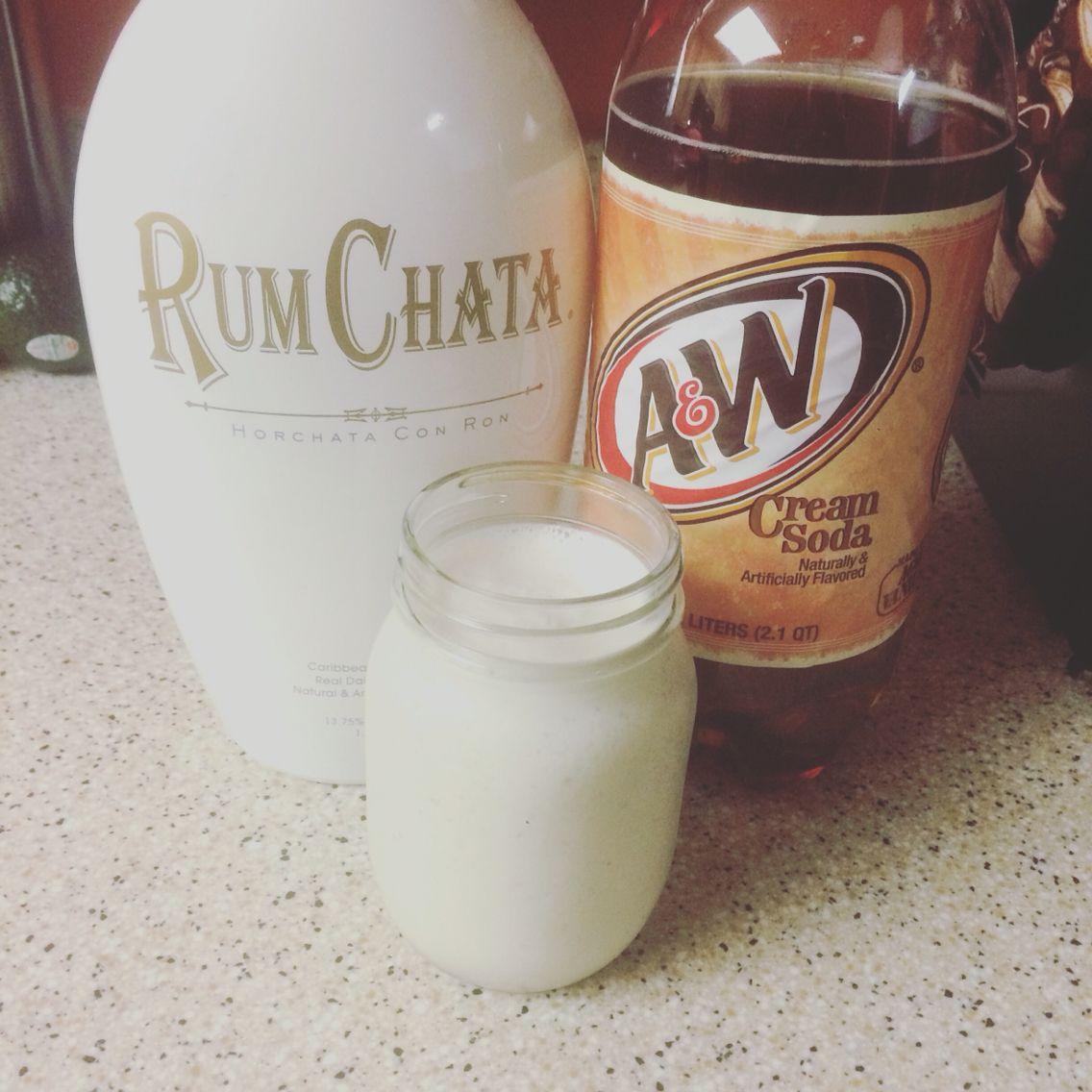 how to make a vanilla milkshake with ice