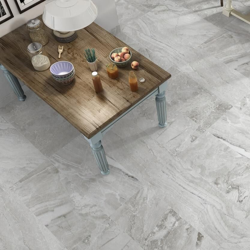 Pin By Kathy Roessel On Stunning Tile Ideas For Your Floors And Walls Best Flooring Tile Floor Flooring