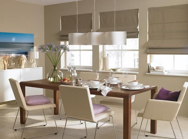 Farbkombis mit SCHÖNER WOHNEN-Farbe Dunkles holz, Dunkel und - schoner wohnen wohnzimmer grau