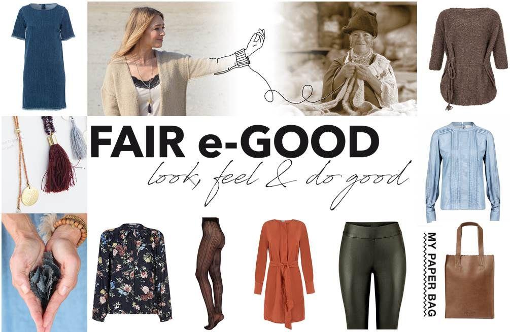 Nieuwe webstore met fair fashion brands
