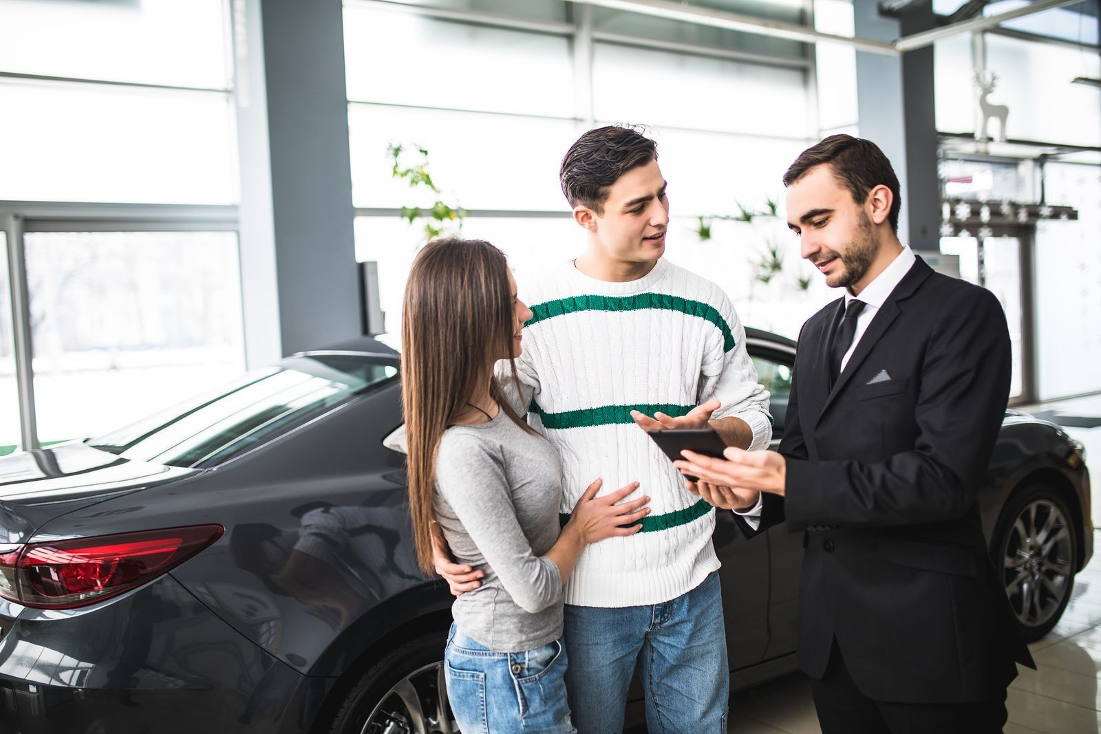 Bad Credit Used Car Dealers Can Help You Improve Your