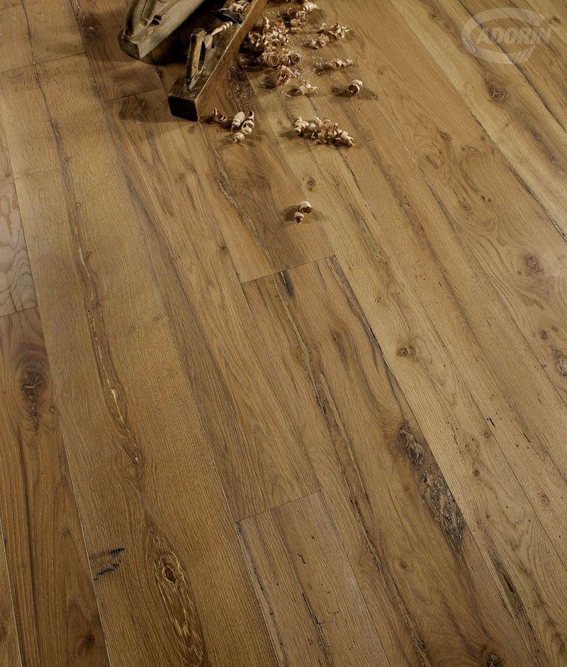 Pavimento in Legno di Rovere Antico - CADORIN   pavimento   Pinterest
