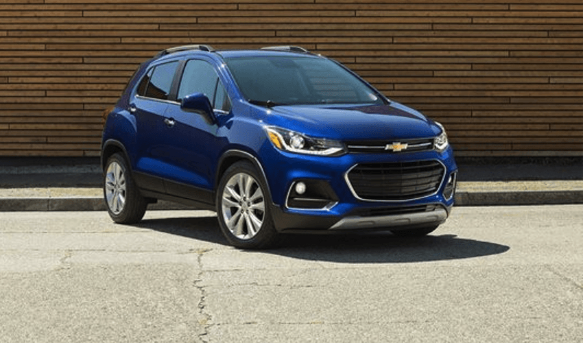 2019 Chevy Trax Specs Price Interior And Release Date Rumor