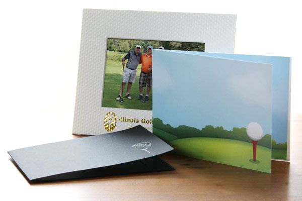 Golf Event Photo Holders From Studiostyle Com Frame Pictures Of