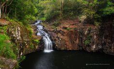 Dalwood Falls