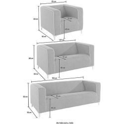 Photo of Couch sets 3-2-1