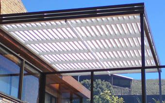 The Ultimate Home Improvement Value Added Solution Aluminium Louvre