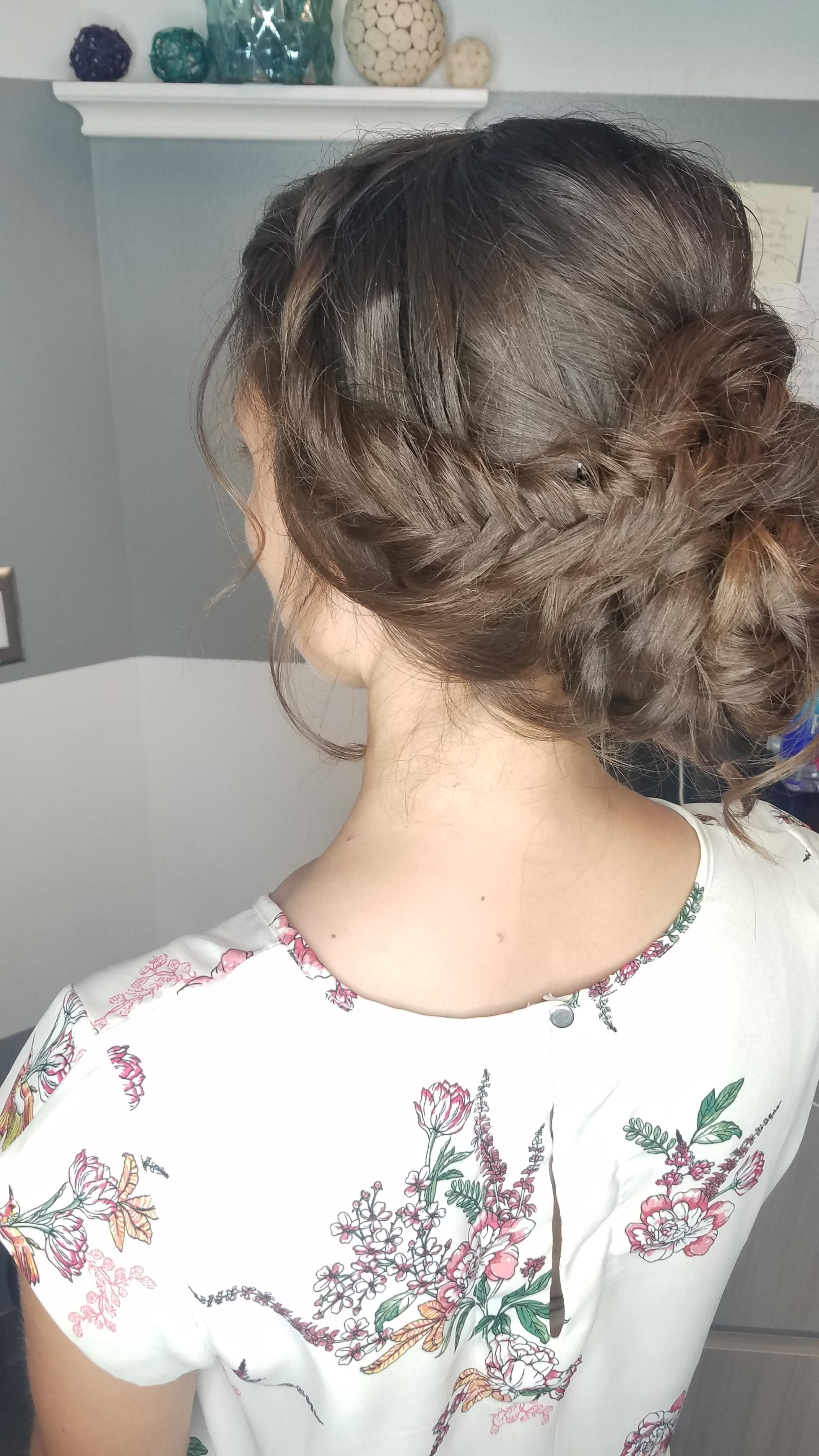I had my hair trial months early since ium an out of town bride