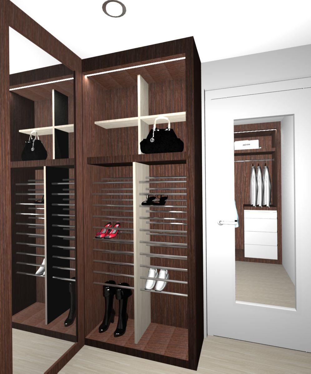 Estudio gl renders de dise o interiores para casa for Casa habitacion minimalista