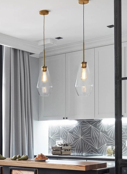 #lovewhereyoudwell #doingneutralright #simplystyleyourspace #howyouhome #interiordesign  #homedecor #decorinspiration #finditstyleit #interiorinspiration #currentdesignsituation  #mydomaine #homepolish #mycovetedhome #apartmenttherapy #guelphontario #guelph? #antiquerug     The stunning Meriall hanging pendant lamp makes for a fabulous visual and light addition to your home, studio, office, or restaurant.  Made from glass. Power Source: AC. Voltage: 110 - 240V. Cable measures approximately 39