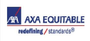 In Business Since 1859 Axa Equitable Life Insurance Company