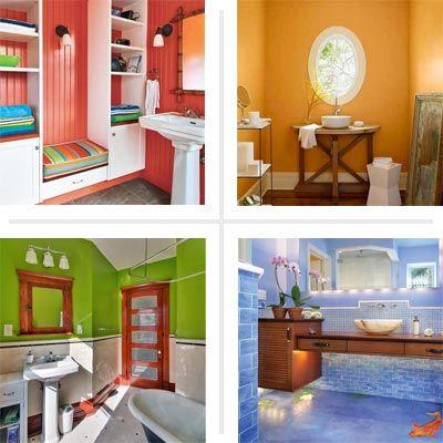 Bathroom Specs – Bathrooms Colors