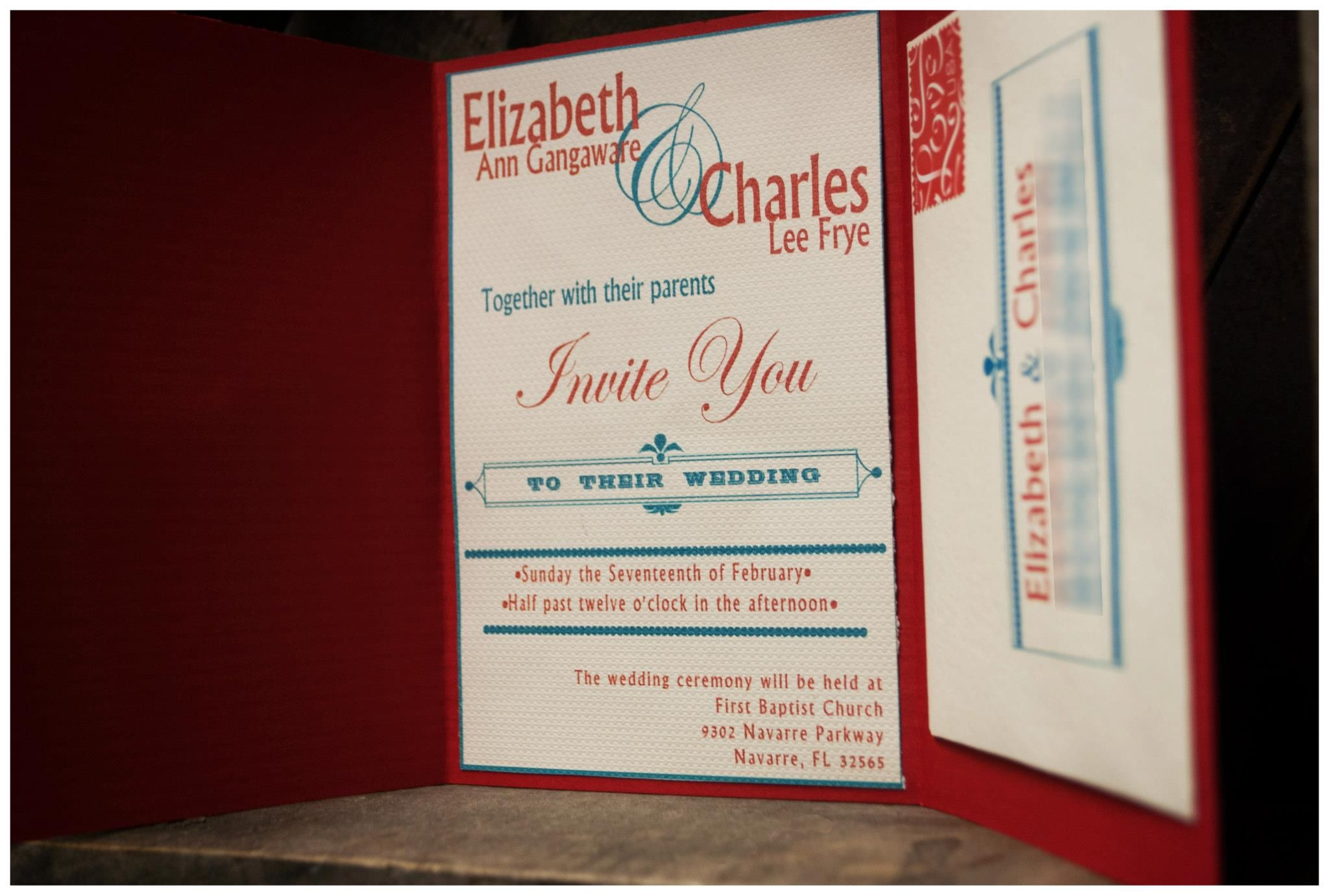 17 Best images about Invitations and Event Planning on Pinterest ...