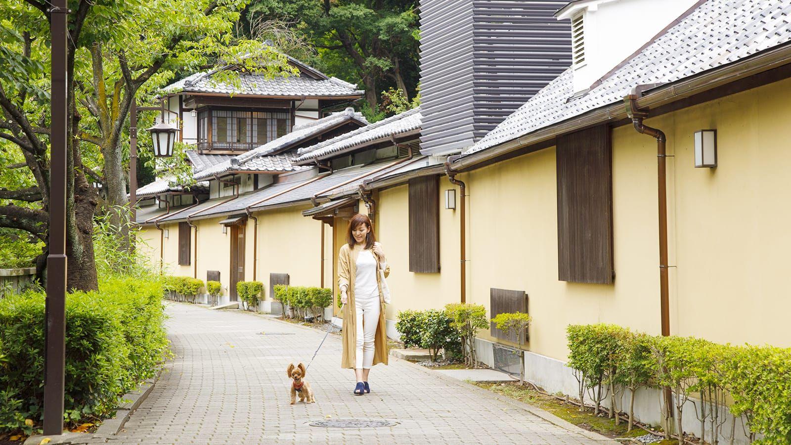 Moon Type Room With Open Air Bath Guestroom Hakone Ginyu Spa Resort Miyanoshita Hakone Ginyu 箱根 露天風呂 吟遊