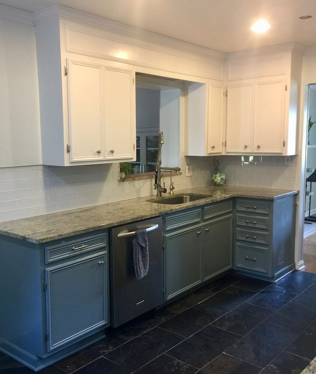the ever changing kitchen kitchen stainless steel farmhouse sink kitchen renovation on farmhouse kitchen no upper cabinets id=11586