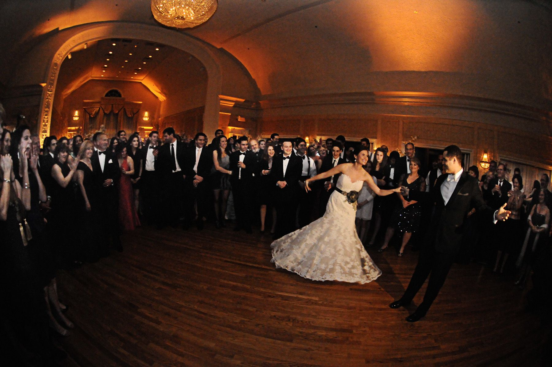 (courtesy of The Best New Jersey Wedding Photography - Dean Michaels Studio)DRESS