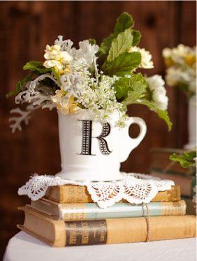 Charming Barn Wedding Ideas