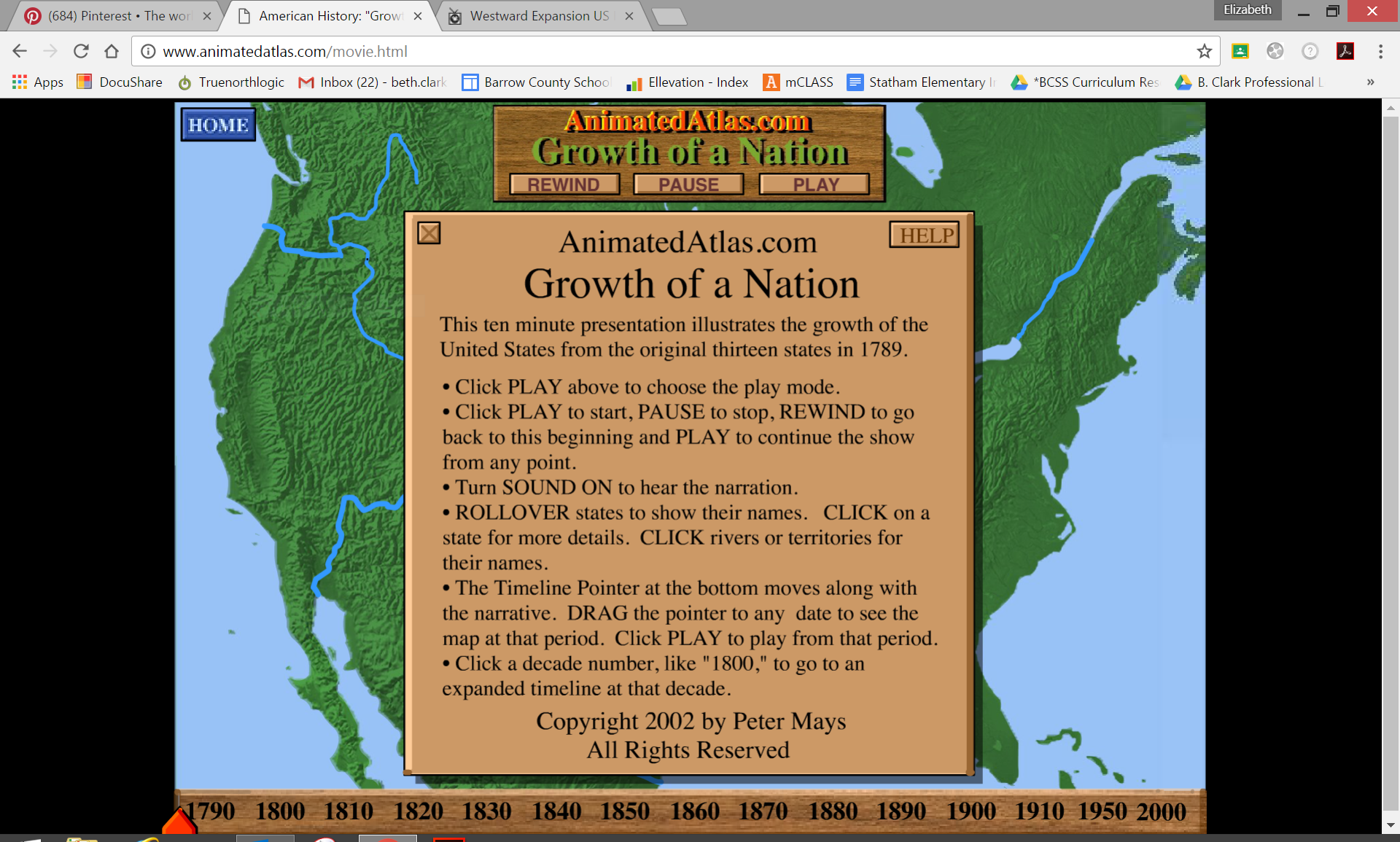 Pin By Elizabeth Clark On Westward Expansion With Images