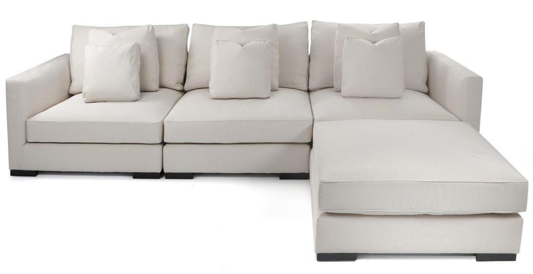 The Sofa Chair Company Henley Large 沙发 Large Sofa