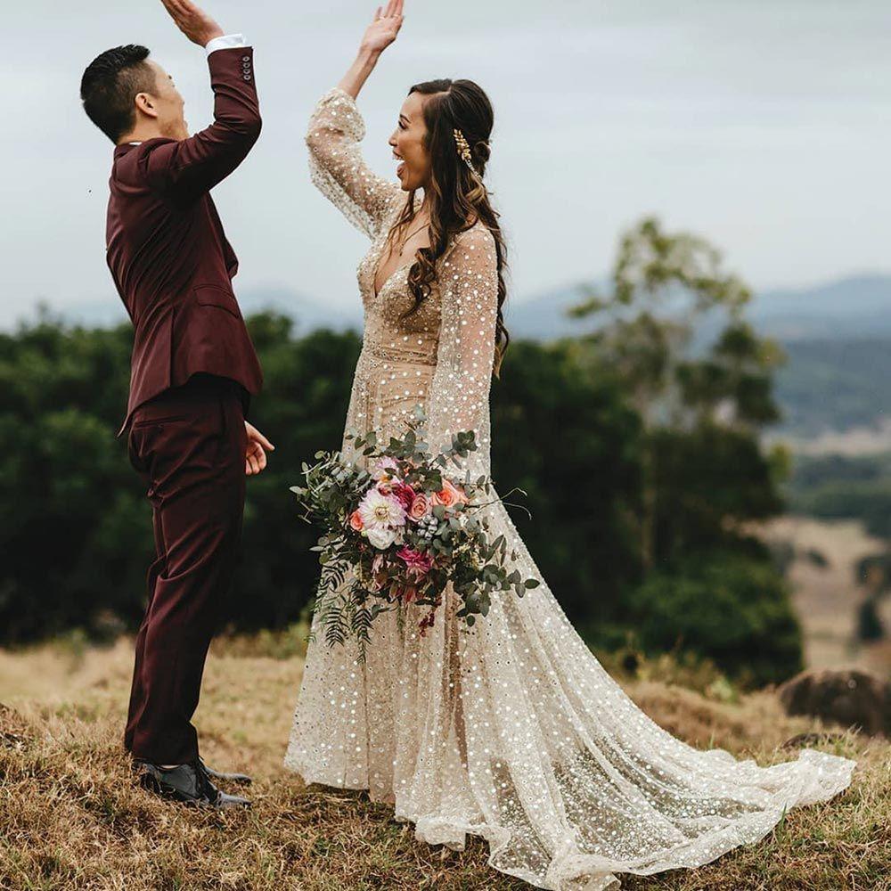 Photo of Cosmic Love: Celestial Wedding Ideas for Festival Season ⋆ Ruffled