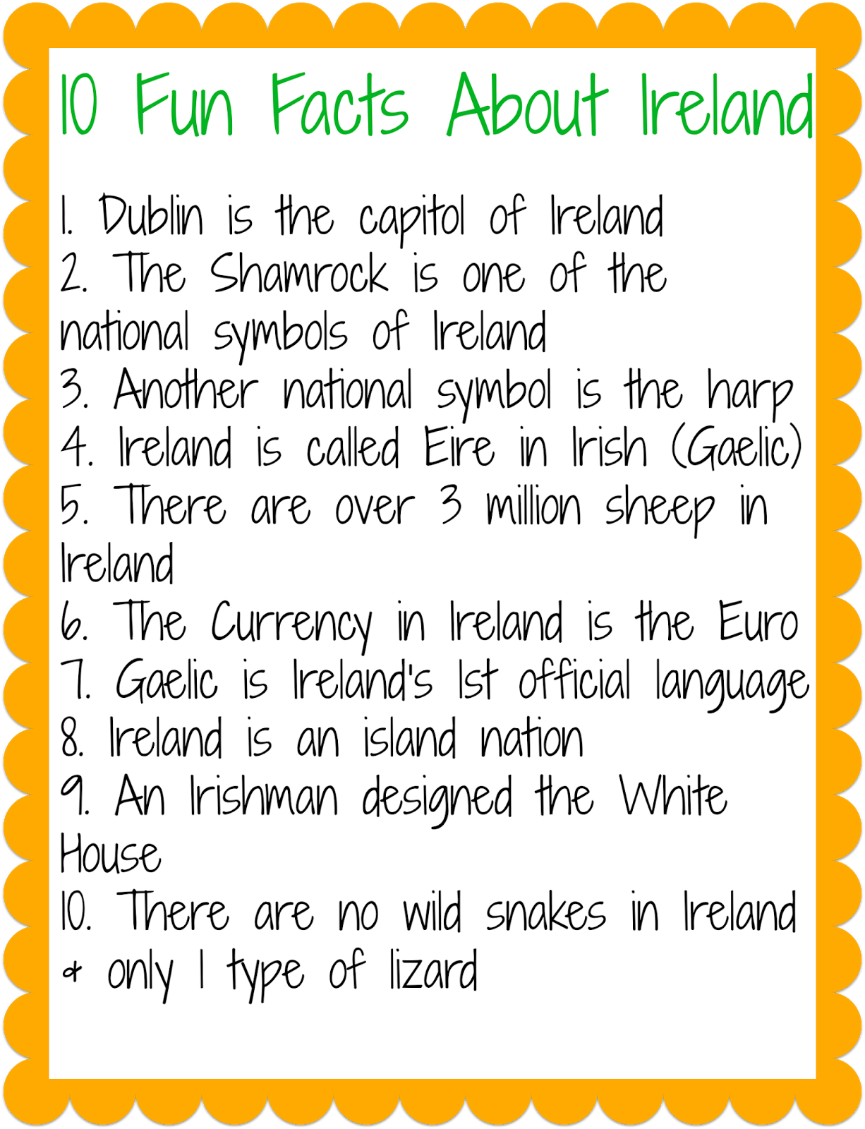 Uncategorized St Patrick Day Facts For Kids where to wednesday ireland saints and holidays ireland