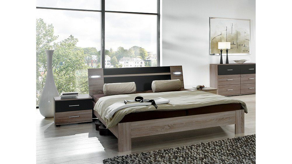 """Bettanlage """"Ernst"""" #Bedroom (mit Bildern)   Wohnen, Haus ..."""