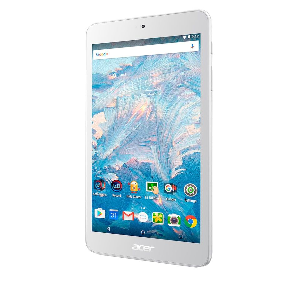 Acer iconia 7 ips 8gb quadcore tablet b1790 tablet