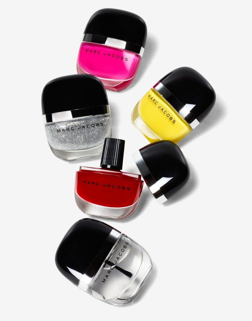 WANTED   les vernis Marc Jacobs Beauty 16eedc12af