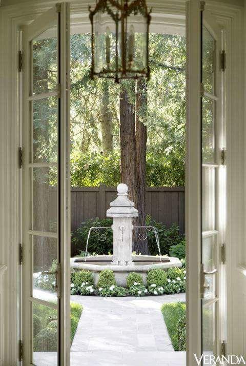 A Fairytale Landscape Green Turf Irrigation Wwwfacebook Interesting Home Irrigation Design Interior