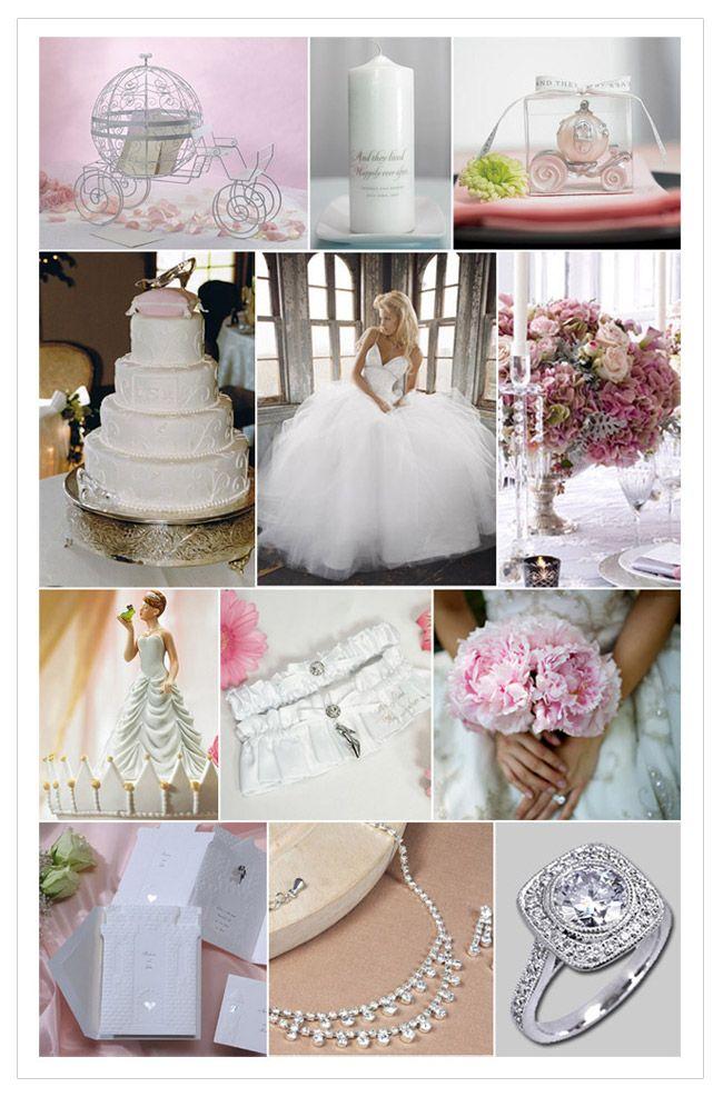 cd57f85dde Perfect TWO ♥  Inspiration  Fairy tale Wedding Theme Manželstvo