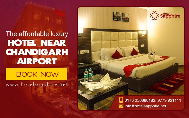 Rooms Hotel Luxuryrooms Chandigarh Zirakpur Airport Amazing Offers At Hotel Sapphire Luxury Rooms Toddler Bed Home Decor