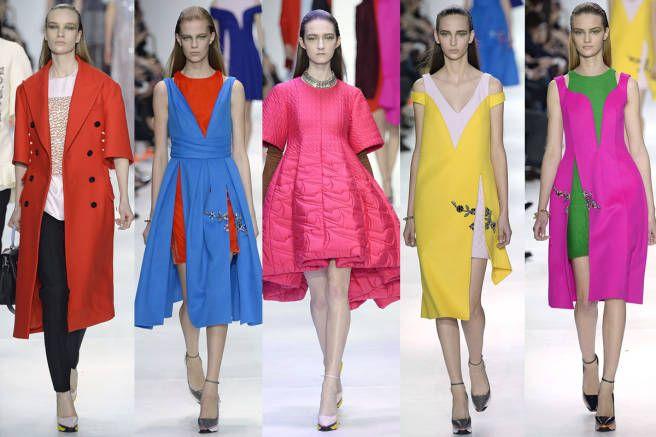 Paris Top 10 - Paris Fashion Week Best Collections - Elle
