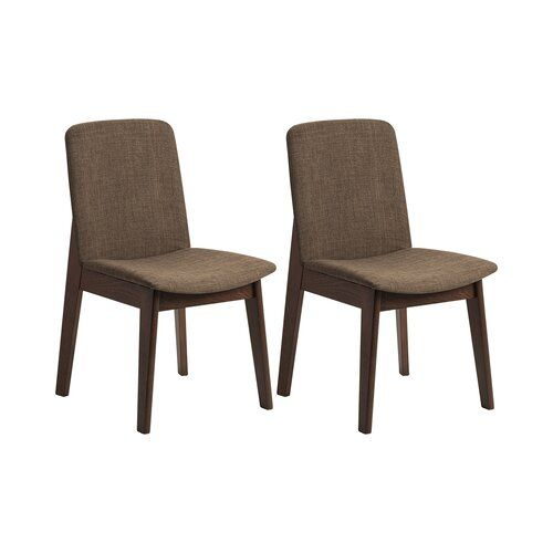 Fine George Oliver Hayward Upholstered Dining Chair Products In Pdpeps Interior Chair Design Pdpepsorg