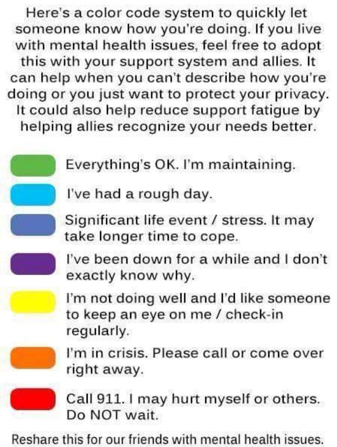 Yellow Adhd Bipolar More Mental Health Health Mental